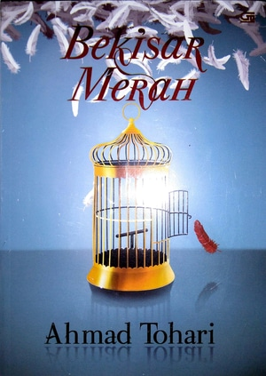 Ahmad Tohari - Bekisar Merah