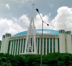 Daftar Gereja Terbesar Di Indonesia