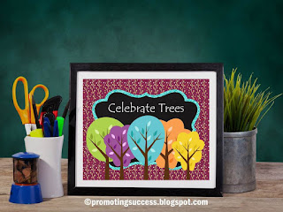 earth day classroom poster decor