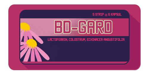 Bd-GARD