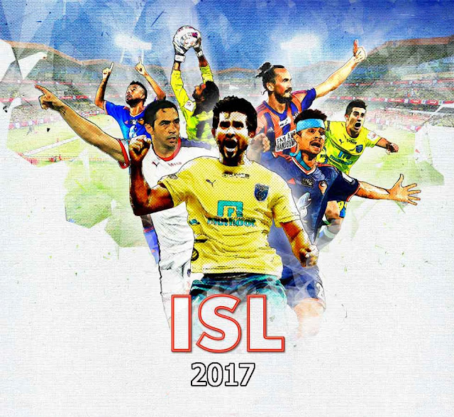 ISL Final Result| Indian Super League Football Goals Videos