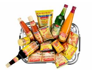 PT Indofood CBP Sukses Makmur Tbk - MT Program Food Ingredient Division ICBP July 2016
