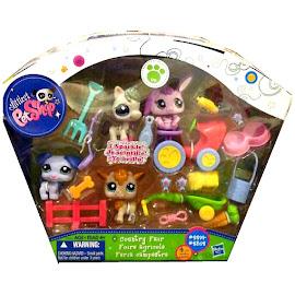 Littlest Pet Shop Multi Pack Rabbit (#2300) Pet