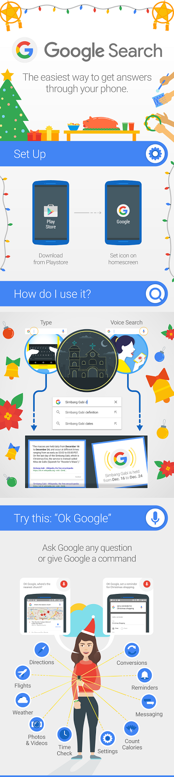 Google Apps Infographic - Search