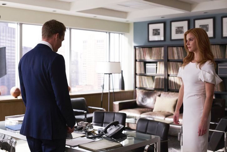 "Suits - ""Quid Pro Quo"" - Review: The Donna Show"