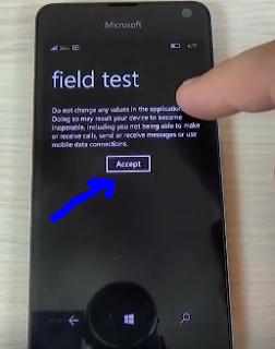 Code secret Microsoft Lumia 650 windows 10 code déverrouillage de la carte sim