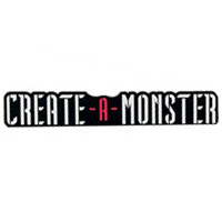 MH Create-a-Monster Dolls