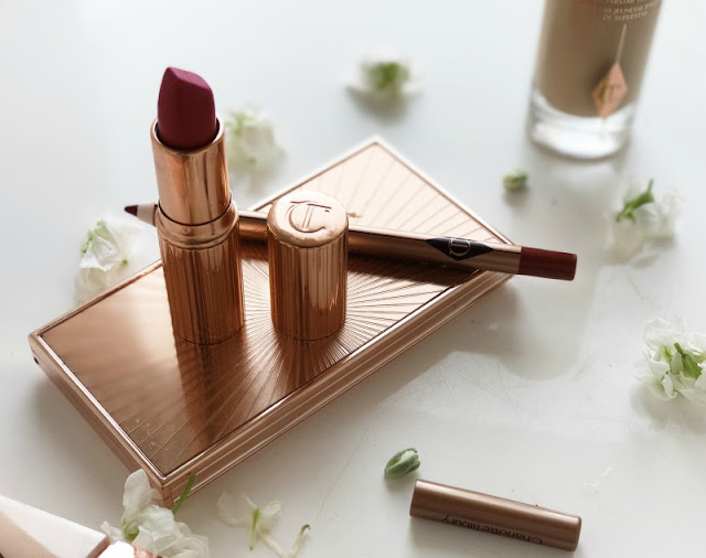 A Guide to Charlotte Tilbury Cosmetics