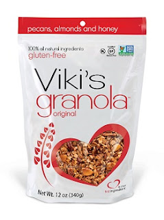vikis granola