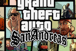 GTA: San Andreas Lite Apk + Data Obb For Android (Plus Cheat)
