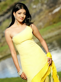 heroine kajal agarwal beautiful photo