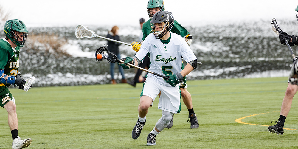 Rocky Coast News: Husson Men's Lacrosse Falls to Castleton ...