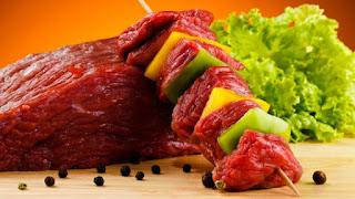 4 Jenis Makanan Diet untuk Golongan Darah O