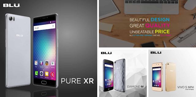 BLU Mobile Phones Lazada Malaysia Price