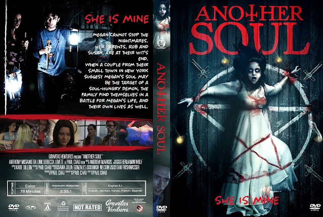 Another Soul DVD Cover