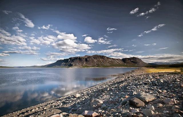 Chi viaggia impara Immagini dal mondo Svezia F