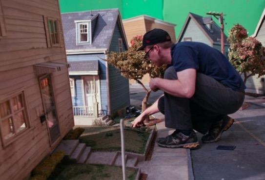 Beginilah Rupa Sebenar Disebalik Tabir Pembikinan Filem Popular Hollywood