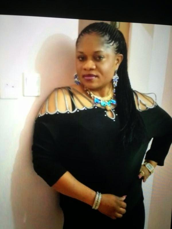 lagos businesswoman killer arrested