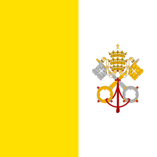 Ватикан, общая информация о стране