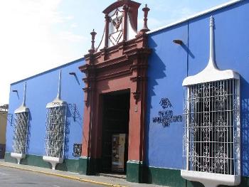 Museo de Arqueología, Antropología e Historia de la Universidad Nacional de Trujillo