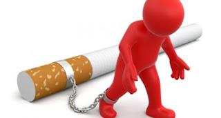 Cara berhenti merokok yang baik