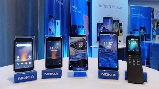 Bước ngoặt từ việc Nokia thuê CEO của Microsoft