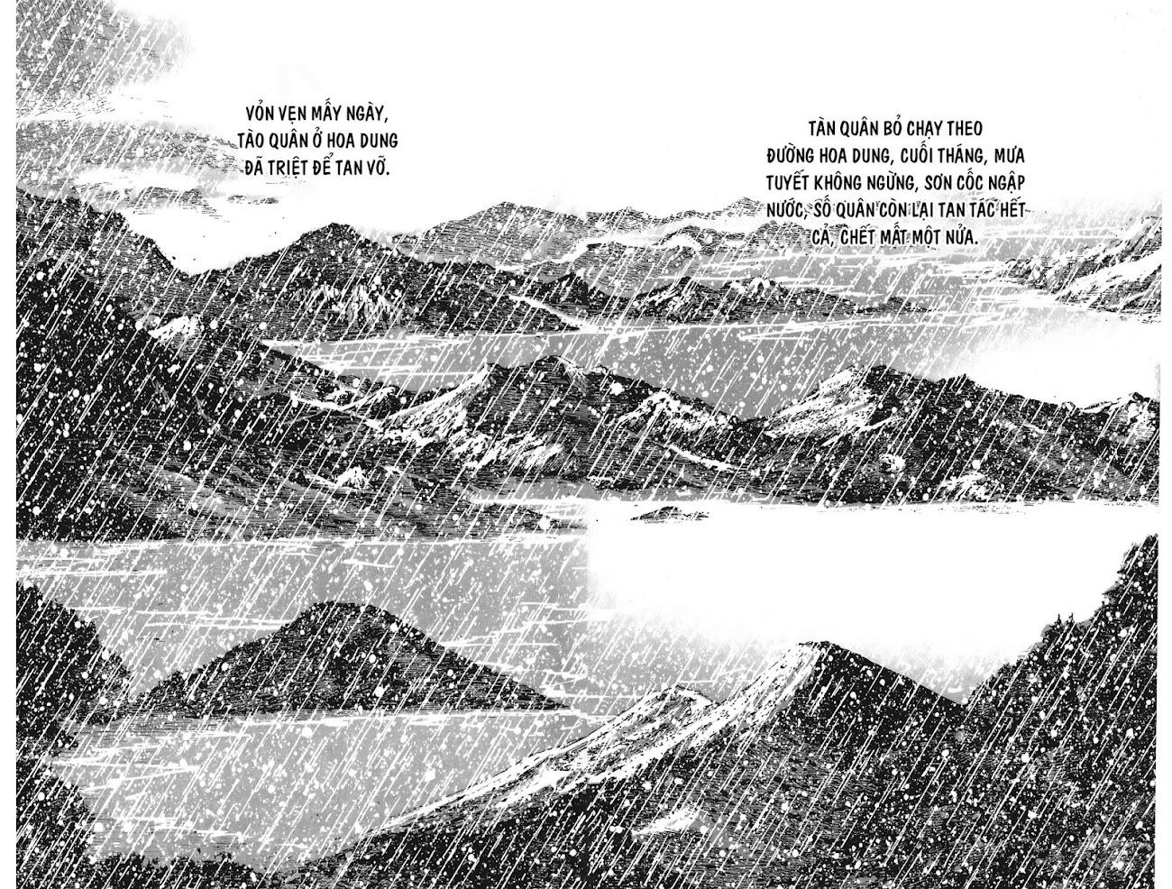 Hỏa phụng liêu nguyên Chương 436: Tuyết hạ như kiếm [Remake] trang 16