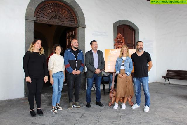 Los actos de la semana 'Juventud sin peros' comienzan hoy con una exposición y la proyección de un documental