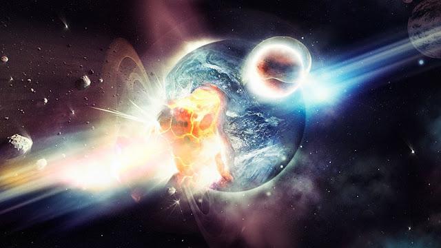 Profetizan la llegada del Anticristo, siete años de caos y el choque de un planeta con la Tierra
