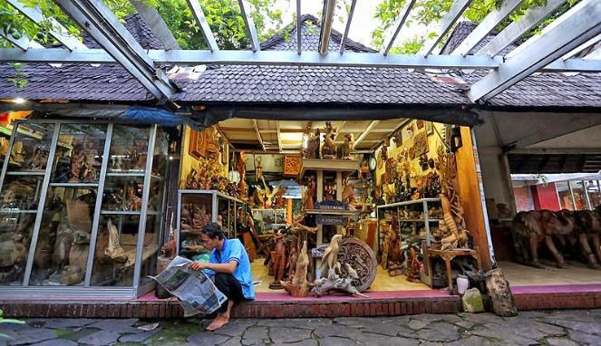 Pasar Seni Gallery