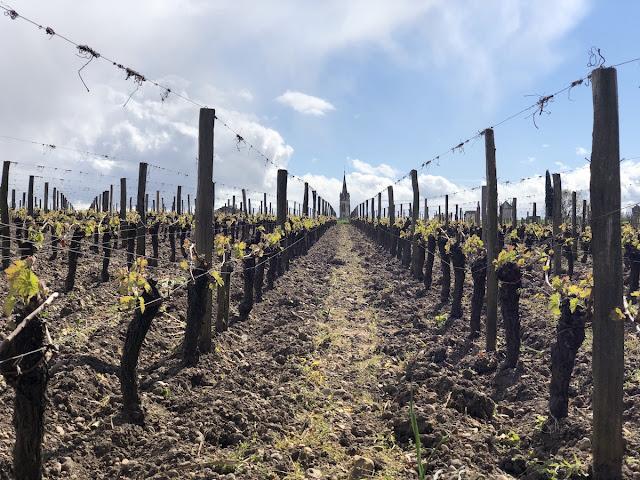 Bordeaux 2018 Rouget Pomerol