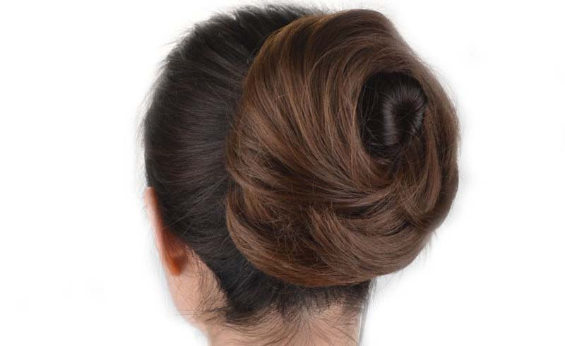 Quick & Chic Holiday Party Hairstyles