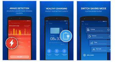 DU Battery Saver & Phone Charger Aplikasi Gratis Pengirit Baterai Android Terbaik