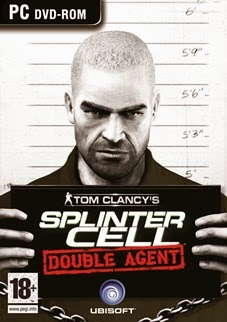 Tom Clancy's Splinter Cell Double Agent - PC (Completo)