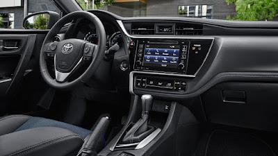 Nouveau Toyota Corolla iM 2019, Prix, Photos, Date de sortie