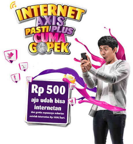 kode axis unlimited murah 500