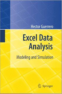 Excel Data Analysis by Hector Guerrero
