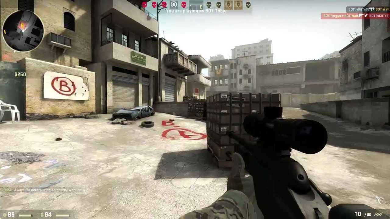 Counter Strike v32 NonSteam full Game Download new