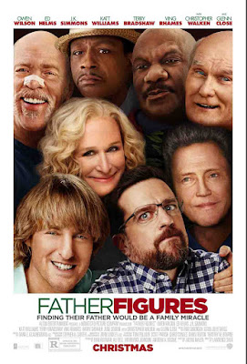 Film Father Figures 2017