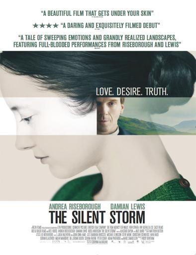 Ver Tormentas en silencio (The Silent Storm) (2014) Online