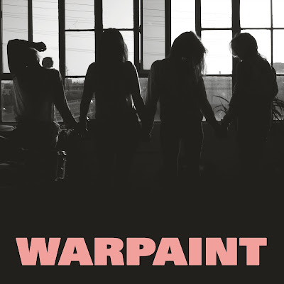 "WARPAINT ""New Song"""