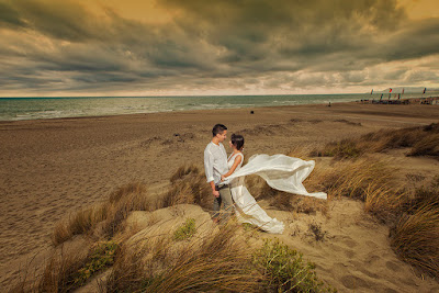 matrimonio ecologico abiti andreia cruz
