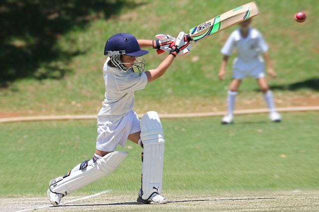 Spannende cricketgeschiedenis