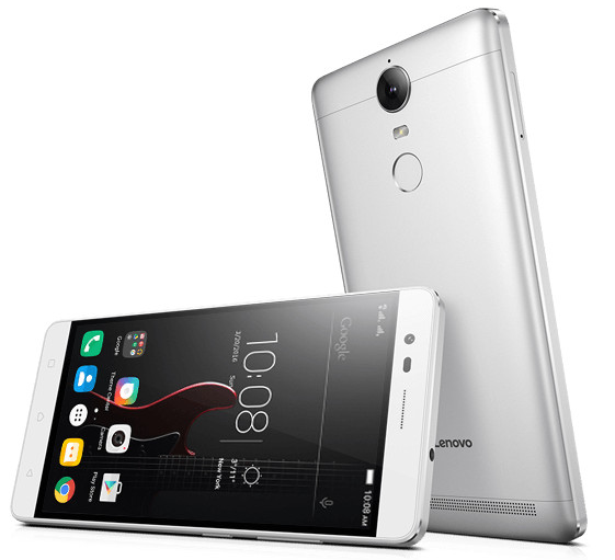 Lenovo Vibe K5 Note Philippines
