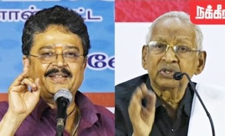 K Veeramani Reply to S V Sekar | Periyar Statue | Dravidam Vs Aryam