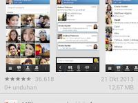 Daftar BBM di Android | Laptop BARU