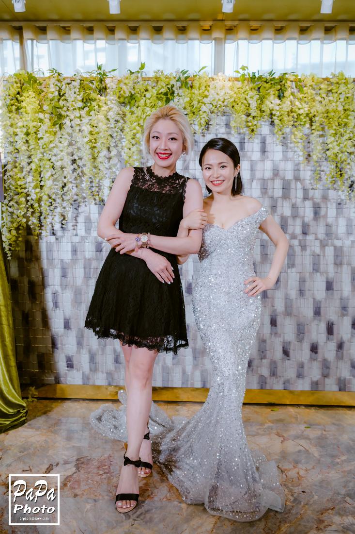 PAPA-PHOTO,婚攝,婚宴,新店彭園婚攝,類婚紗