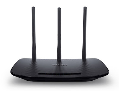 TP-Link TL-WR940N Firmware Download