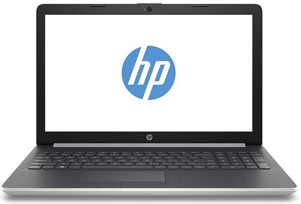 HP 15-da1014ns: análisis