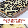 BLUEBERRY GOOEY BUTTER CAKE